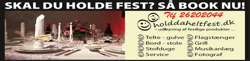 Hold-Da-helt-Fest