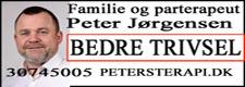 Peters Terapi