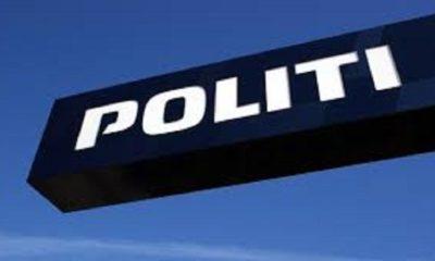 Politi Vordingborg