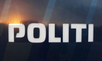 Vordingborg Politi