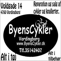 Byens Cykler