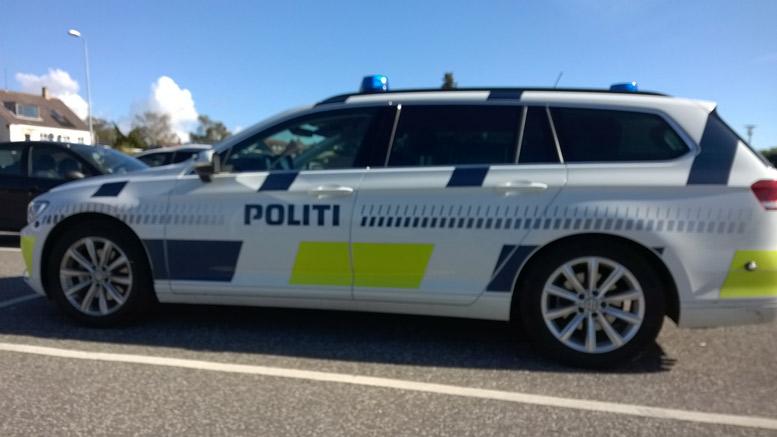 Tricktyveri i Stege og Vordingborg. Politi efterlyser