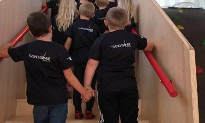 Svend Gønge-Skolen