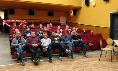 Præstø Bio Bernhard kultur biograf