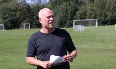 Jesper Berring-Poulsen vordingborg