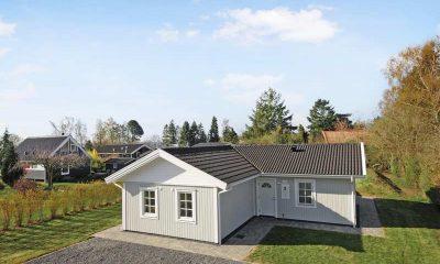 bolig Præstø fritidshus eller sommerhus