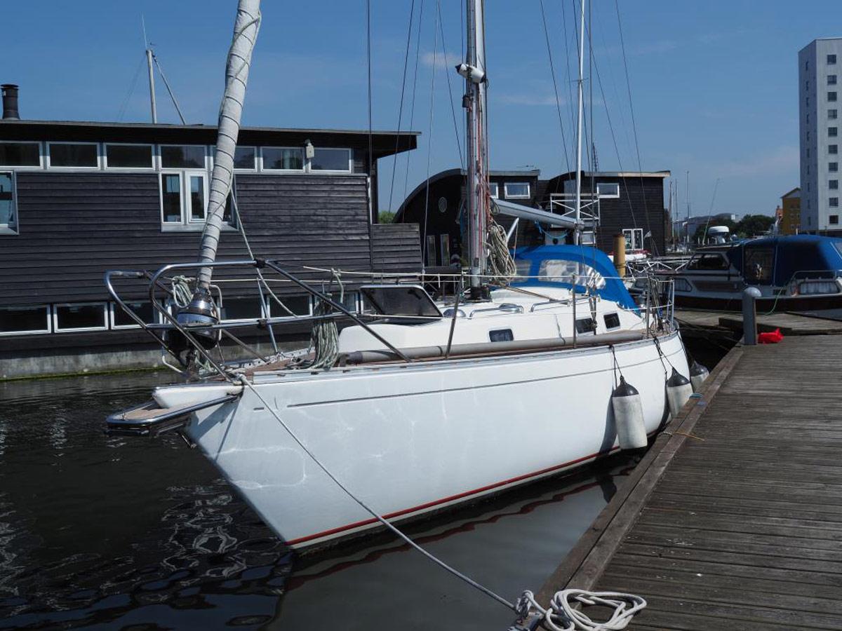 Ugens-båd-norlin-34-MK-ll-yacht-og-sejlbåd