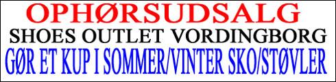 SHOES-OUTLET-SKO-STØVLER-OPHØRSUDSALG-VORDINGBORG