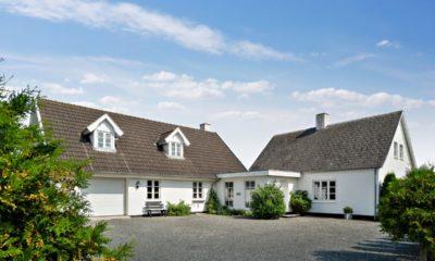 Nedermarken 3 Mern Vordingborg bolig landejendom unikt beligenhed