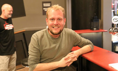 Simon Sandfeld STARS Vordingborg