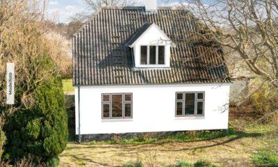 Smedevej 6 Mern bolig villa ejendom Sydsjælland Vordingborg Mern