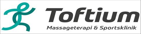 Toftium sportsklinik massage sportsmassage Vordingborg Thilde Toft