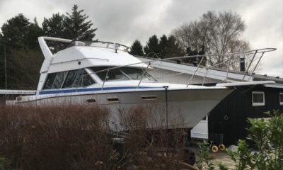 Ugens båd - BAYLINER 2858-køb salg af både 2858 2020-09-15