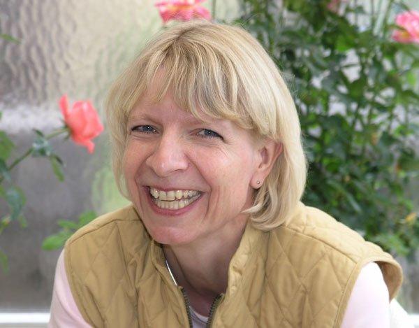 Annie Holm AP Vin formand konservative Vordingborg