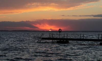 Bakkebølle-Strand-fototur-Vordingborg--badebro-solnedgang-IMG_8977