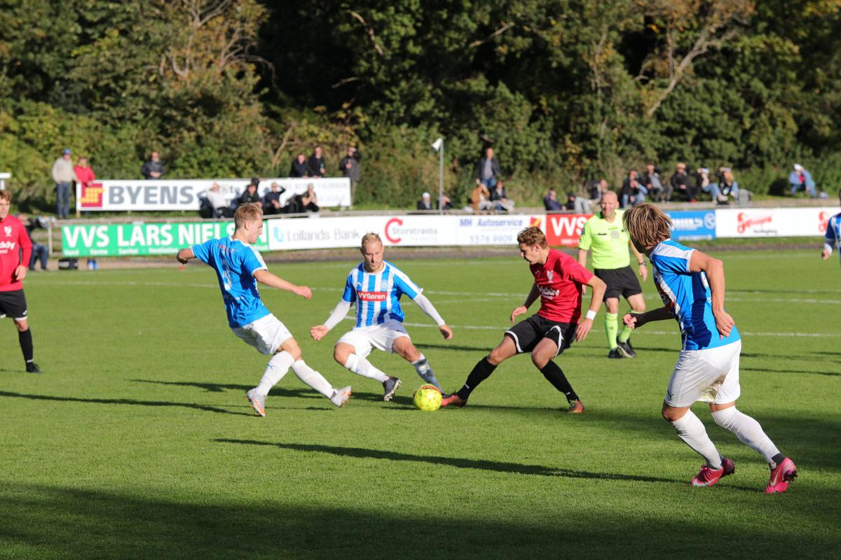 Fordbold-Vordingborg-IF-Allerød-4-4-danmarksserie