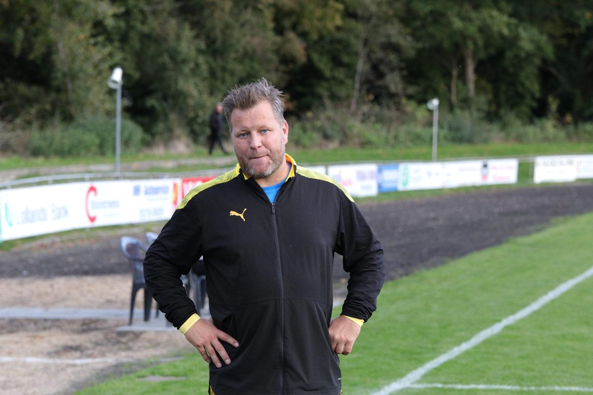 Fordbold-Vordingborg-IF-Allerød-træner--Jan-Faber--IMG_8893