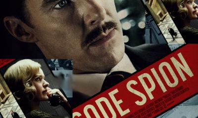 Den gode spion biografcafeen vordingborg film