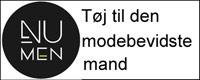 moderne tøj til mænd Nu Men Vordingborg