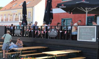Pakhus8 Præstø spillested musik kulturforening