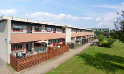 bolig nær centrum næstved lejlighed