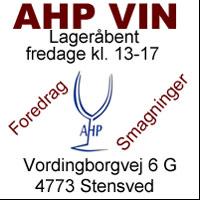 vinsmagninger vinforedrag vin vordingborg