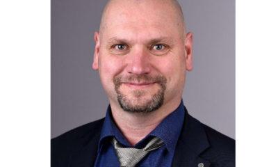 Daniel Irvold konservativ vordingborg kommune C