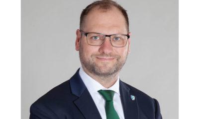 Daniel Irvold konservativ kandidat vordingborg